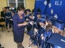 Pasowanie na ucznia 2013
