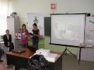Projekt edukacyjny 2011