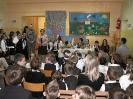 Wielkanoc w naszej szkole 2011