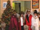 Wigilia w naszej szkole 2008