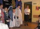 Wigilia w naszej szkole 2009