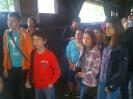 Wycieczka klasa 6 w Malborku