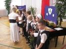 Zakończenie Roku Szkolnego 2007/2008