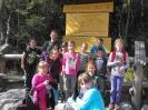 Zielona szkoła 2011