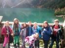 Zielona szkoła 2012 po raz trzeci